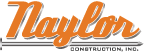 Naylor Construction, Inc. Logo